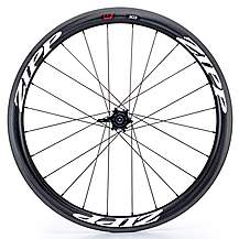 image of Zipp 303 Firecrest Carbon Clincher 177 Rear Wheel 10/11SP SRAM- White
