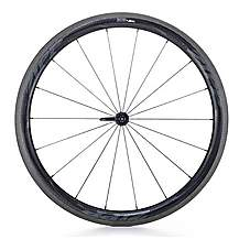 image of Zipp 303 NSW Carbon Clincher Front Wheel