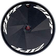 image of Zipp 900 Disc Brake Tubular Wheel 10/11SP SRAM White