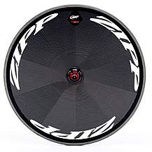image of Zipp Super-9 Disc Carbon Clincher Rear Wheel 10/11SP SRAM White