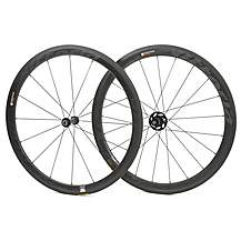 image of Vittoria Qurano 46 Carbon Clincher Wheelset SRAM/Shimano