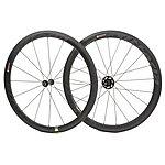 image of Vittoria Qurano 46 Carbon Clincher Wheelset SRAM/Shimano