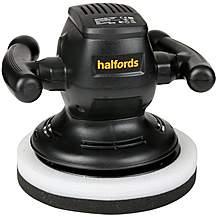 image of Halfords 110W Polisher