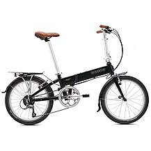 Bickerton Argent 1808 Country Folding Bike -