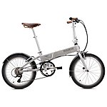 image of Bickerton Argent 1909 Country Folding Bike