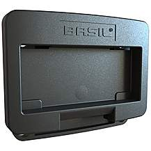 image of Basil Klickfix-System Adapter Plate Black