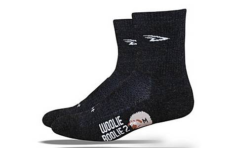 image of DeFeet Woolie Boolie Socks