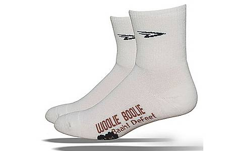 image of DeFeet Woolie Boolie Black Sheep Socks