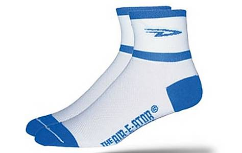 image of DeFeet Aireator D Team Socks