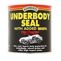 image of Hammerite Underbody Seal 1L