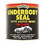 Hammerite Underbody Seal 1L