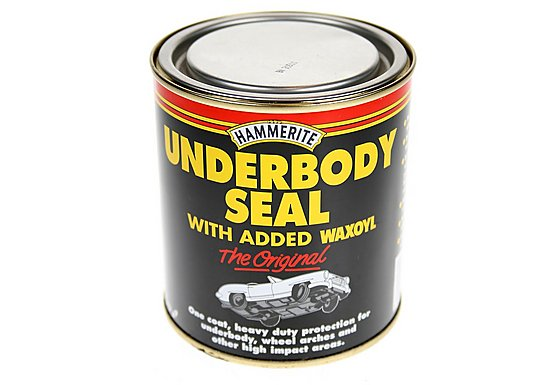 Hammerite Underbody Seal 500ml