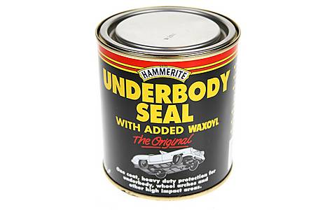 image of Hammerite Underbody Seal 500ml