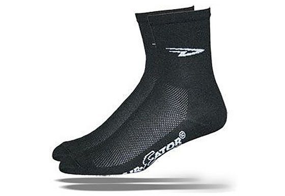 DeFeet High Top Aireator Cycling Socks