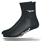 image of DeFeet High Top Aireator Cycling Socks