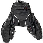 image of Raleigh Pannier Rack Bag - Large