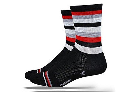 DeFeet Aireator Hi Top Brutus Socks