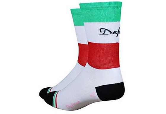 DeFeet Aireator Hi Top Socks