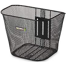 image of Basil Bremen Steel Front Basket