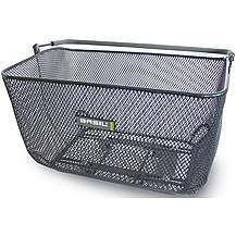 image of Basil Catu Rear Design Basket