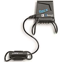 Tacx Speed & Cadence Sensor- Bluetooth and AN