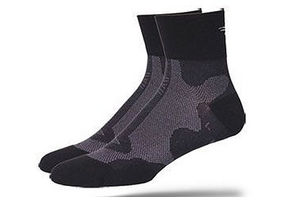 DeFeet Levitator Socks