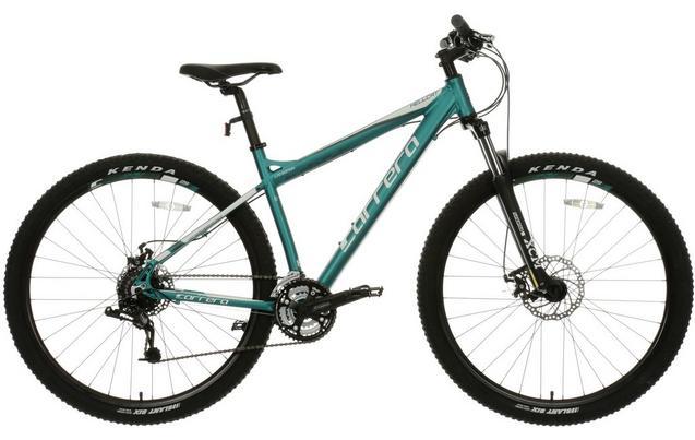 Mountain Bikes Halfords