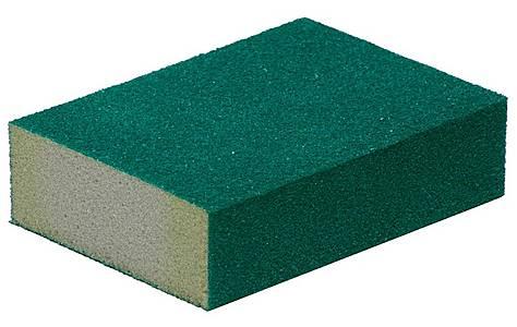 image of Halfords Sanding Sponge Medium/Coarse