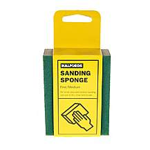image of Halfords Sanding Sponge Fine/Medium