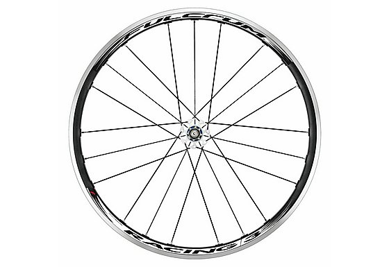 Fulcrum Racing 3 2013 Clincher Wheel Set