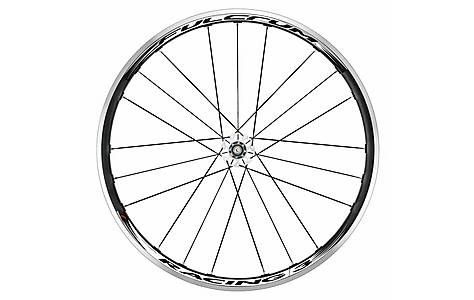 image of Fulcrum Racing 3 2013 Clincher Wheel Set