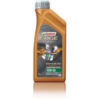 Castrol Edge 10W60 Oil 1 Litre