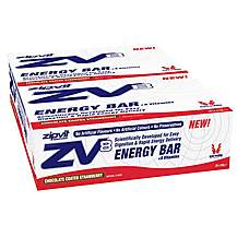 image of ZipVit Sport Zv8 Energy Bars - 20 x 55g -