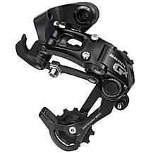 image of SRAM Rear Derailleur GX T2.1 10Spd Long Black Cage