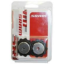 image of SRAM Jockey Wheel Set for X9 Rear Derailleur