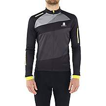 image of Boardman Mens Long Sleeve Thermal Jersey