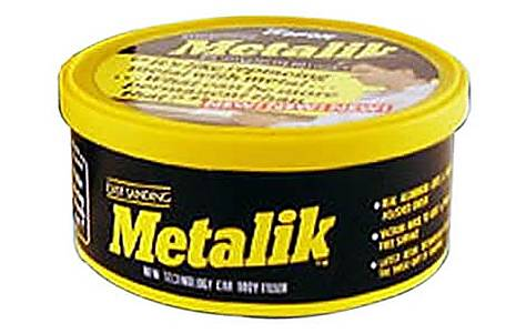 image of David's ISOPON Metalik Paste 250ml