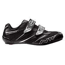 image of Northwave Jet Pro Cycling Shoes - Black