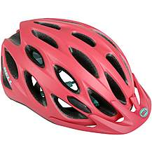 image of Bell Charger Bike Helmet 54-61cm - Watermelon/Mint
