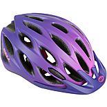 Bell Charger Bike Helmet 54-61cm, Ombre Purple Gurple