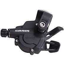 image of SRAM X3 Shifter/Trigger Rear 7Spd