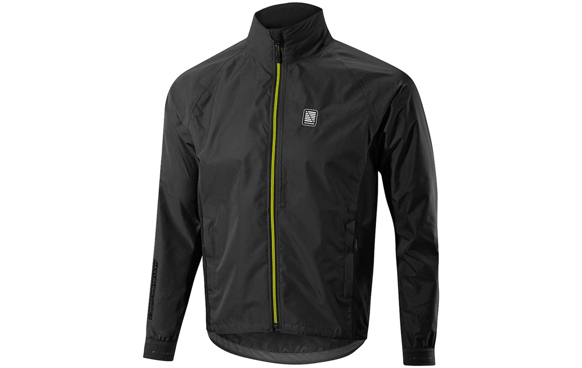 Altura Attack180 Waterproof Jacket - Black - XXL