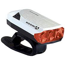 image of Moon Gem 2.0 Rechargeable Bike Light