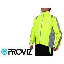 image of Proviz Mens Waterproof Jacket
