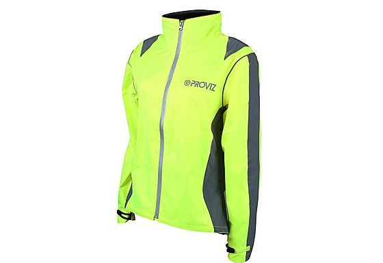 Proviz Ladies Waterproof Jacket
