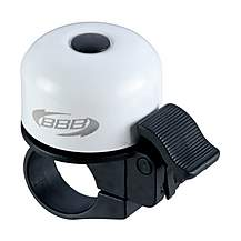 image of BBB Loud & Clear Bike Bell