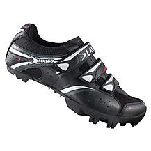 image of Lake MX160 MTB Womens Cycling Shoes - Black
