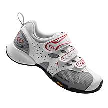 image of Lake I/O Active Womens Cycling Shoes - White