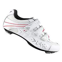 image of Lake CX160 Womens Road Cycling Shoes - White