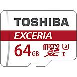 Toshiba 64GB Micro SD Card